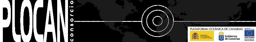 Logo PLOCAN